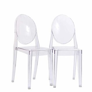 Ghost Chairs- For Sale