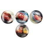 Bounce Balls-Cars-4pk