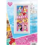 Door Poster-Disney Princess-1pk