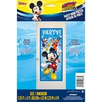 Door Poster-Mickey Mouse-1pk