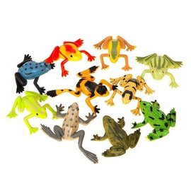 Party Favors-Frogs-8pk