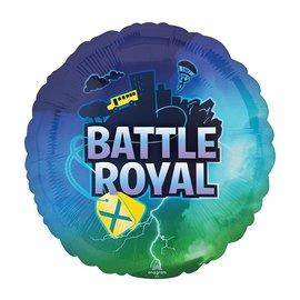 """Foil Balloon-Battle Royal-Fortnite-18"""""""