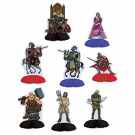 Centerpieces-Mini-Medieval-8pcs