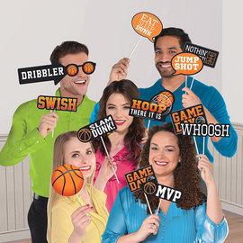 Photo Props-Basketball-13pk