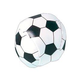 Party Favors-Squishy Soccer Balls-8pk