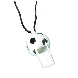 Party Favors-Whistles-Soccer-8pk