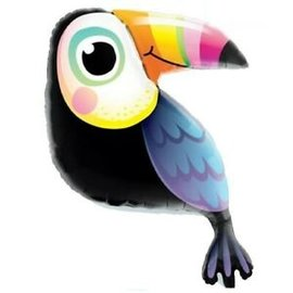 Foil Balloon-Supershape-Toucan