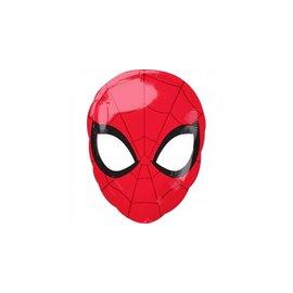 """Foil Balloon-Spiderman-18"""""""