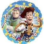 """Foil Balloon - Toy Story/18"""""""