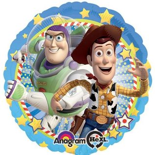 Foil Balloon - Toy Story/18""
