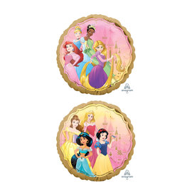 Foil Balloon- Princess /Once Upon A Time/18""