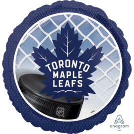 "Foil 18""-Toronto Maple Leafs"