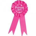 Award Ribbon- Birthday Girl