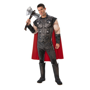 Costume - Thor / Standard One Size