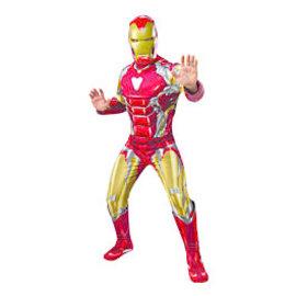 Costume - Iron Man/ Adult Standard Size