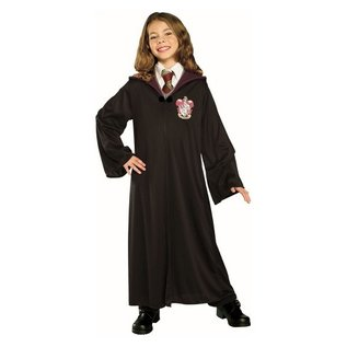 Costume - HarryPotter/ Gryffindor Robe/Child Medium
