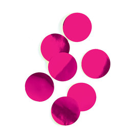 Confetti-Dots-Hot Pink-0.8oz-22g