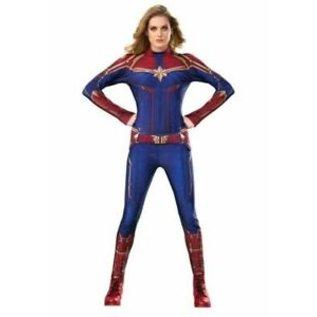 Costume-Captain Marvel-Medium