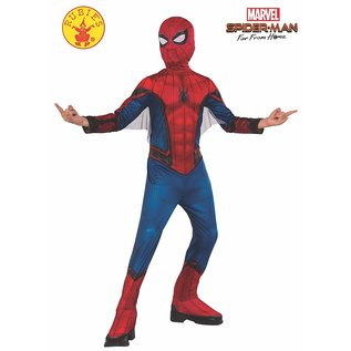 Costume-Spider-Man-Far From Home-Medium