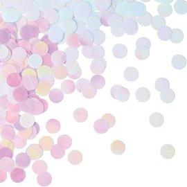 Foil Confetti- Iridescent- 0.5oz