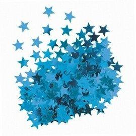 Confetti-Blue Stars