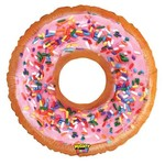 "Foil Balloon-Supershape-Realistic Donut-30"""