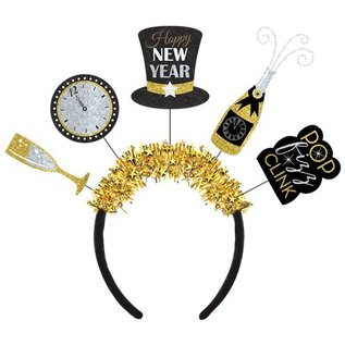 Costume Accessories-Head Band-New Year's-1pc