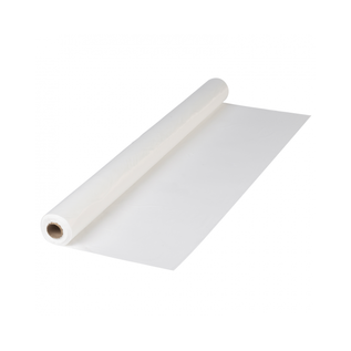Table Roll-Frosty White-Plastic-100 Feet