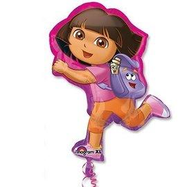 Foil Balloon-Supershape-Dora the Explorer