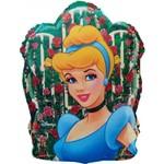 Foil Balloon-Supershape-Cinderella Bust