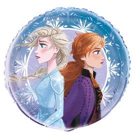 """Foil Balloon - Frozen II - 18"""""""