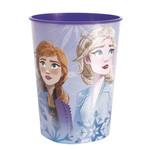 Cups - Plastic - Frozen II - 1pc