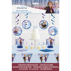 Decorating Kit-Frozen II