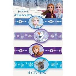 Bracelets- Frozen II