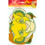Masks-Paper-The Lion King-8pkg