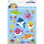 Stickers-Baby Shark