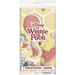 """Tablecover-Winnie The Pooh-54"""" x 84"""""""