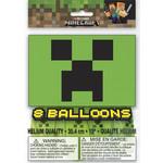 Balloons-Latex-Minecraft-8pk