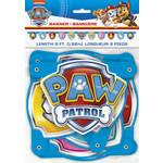 Banner- Paw Patrol