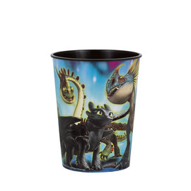 Cups-How To Train Your Dragon: Hidden World-16oz