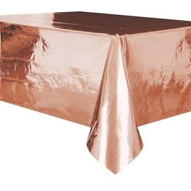 Tablecover - Rose Gold