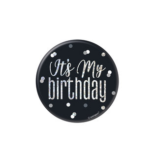 Badge- It's My Birthday