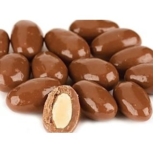 Pure Chocolate Almonds
