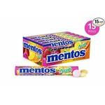 Mentos- Fruit Mint Rolls