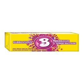 Bubblicious- Bubblegum