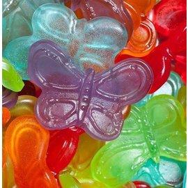 Gummy Butterfly