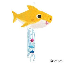 Pinata-Baby Shark