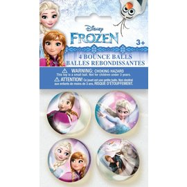 Bouncy Balls- Frozen