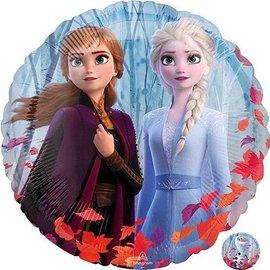 Foil Balloon - Frozen II - 17''