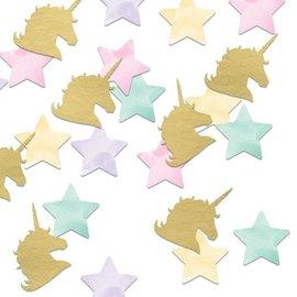 Confetti- Unicorn